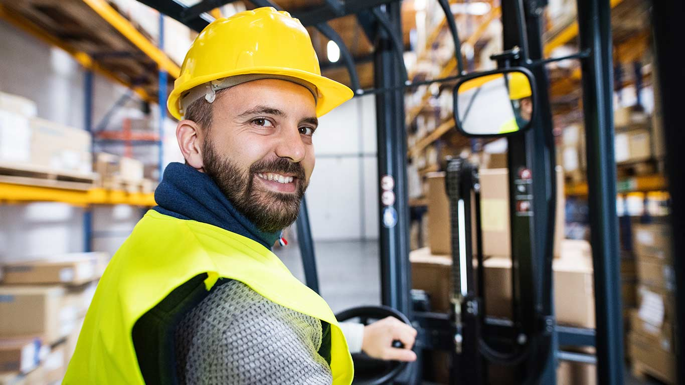 The Most Important Safety & Security Measures In Warehousing