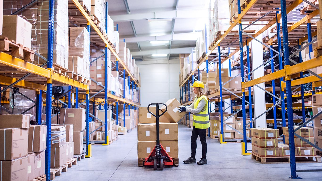 The Best Approach to Leasing Warehouse Space