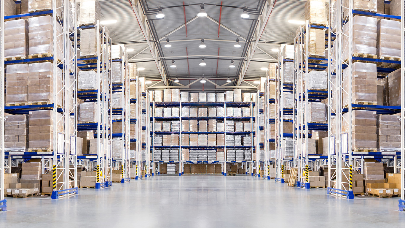 Advantages of Renting Houston Warehouse Space